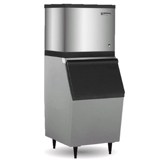Scotsman CO530MA Ice Machine