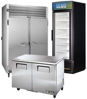 The Basics Of Commercial Refrigeration