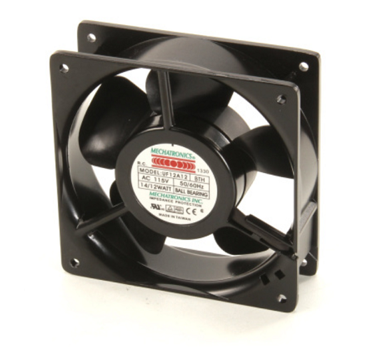 Delfield 2160023 Fan - Commercial Refrigeration Troubleshooting