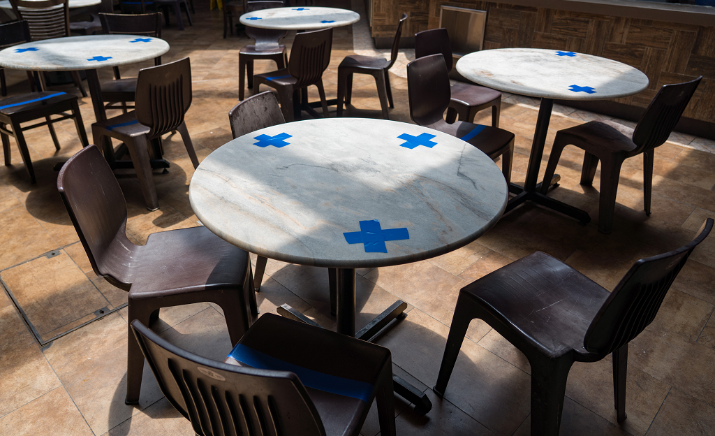 Tips for Opening a Restaurant Patio