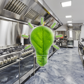Commercial Kitchen Energy Efficiency