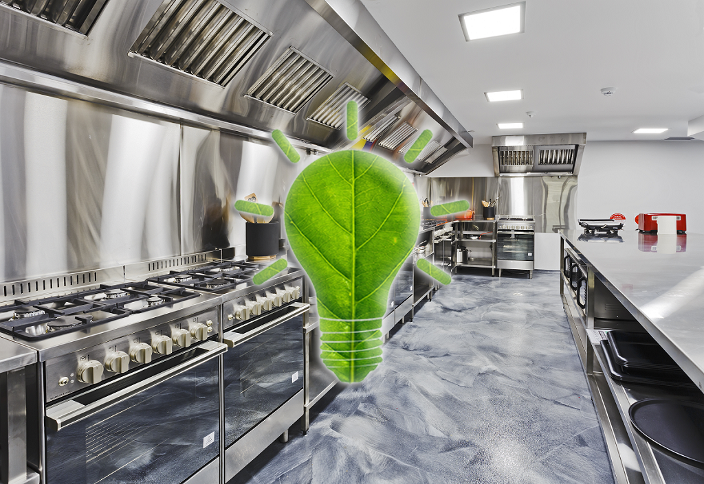 9 Tips To Make Your Commercial Kitchen Energy Efficient