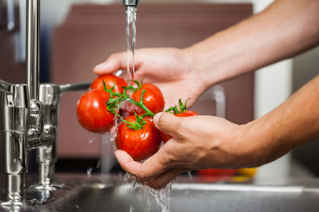 Water Usage-Commercial Kitchen Energy Efficiency