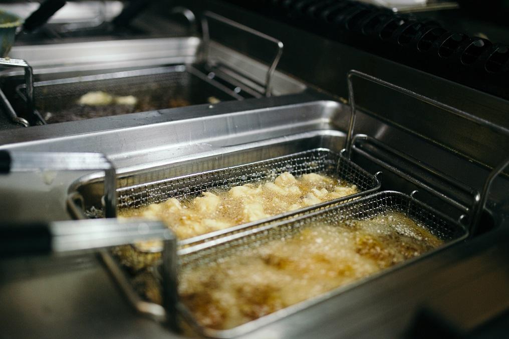 How To Make Deep Fryer Oil Last Longer | Parts Town