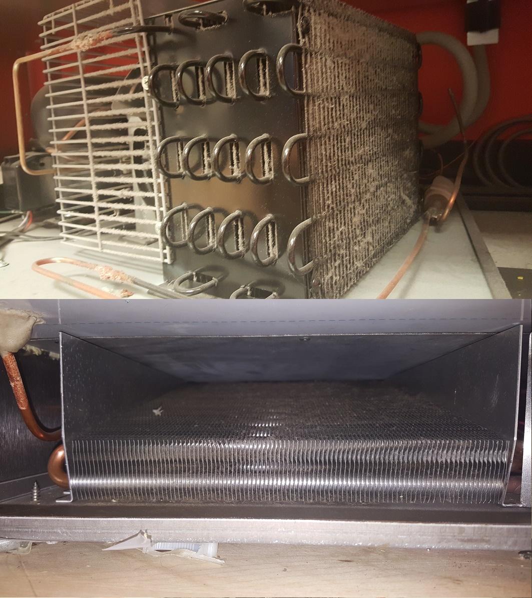 Refrigerator Condenser how to clean refrigerator condenser coils | parts town