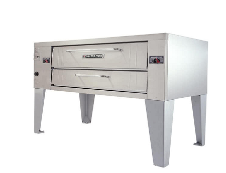 Bakers Pride Y-600 Pizza Deck Oven
