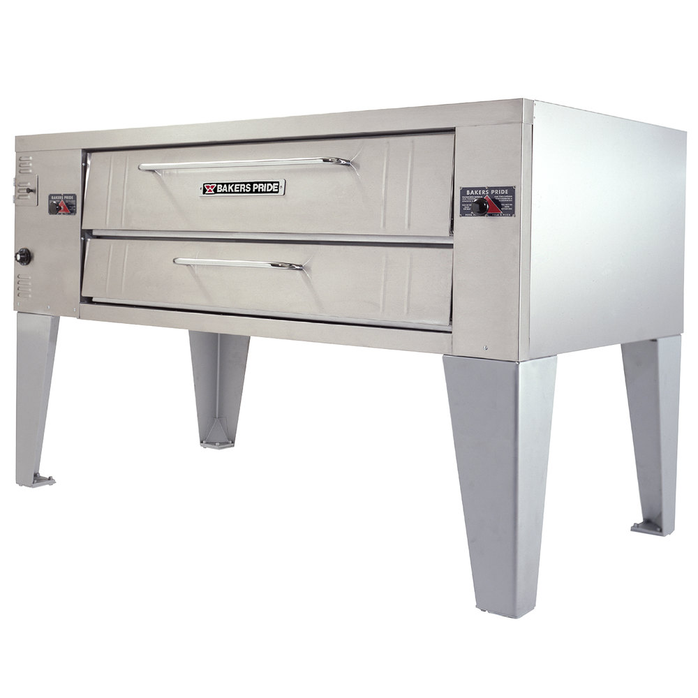 Troubleshooting a Bakers Pride Oven   Parts Town