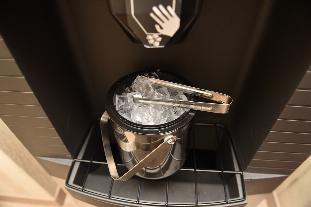 Manitowoc Ice Machine Troubleshooting | Parts Town