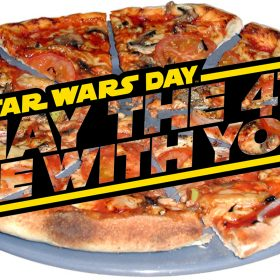Stars Day Restaurant Deals and Promotions-May the Fourth
