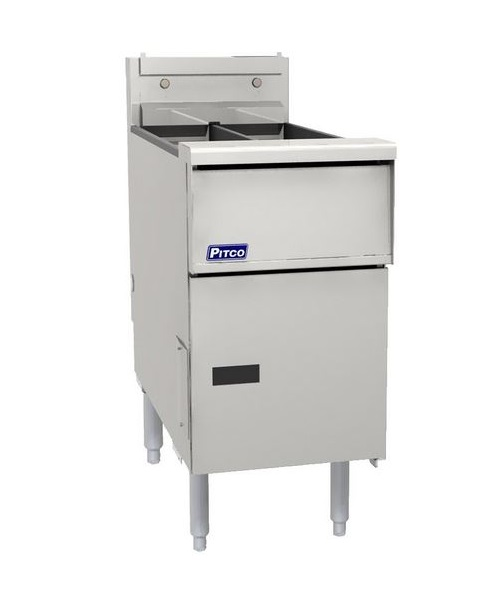 Pitco Fryer Manuals