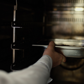 Commercial Oven Cleaning and Maintenance