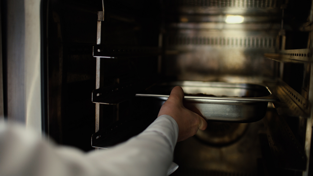 Commercial Oven Cleaning And Maintenance Tips Parts Town