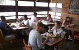 Small Restaurant Design Ideas