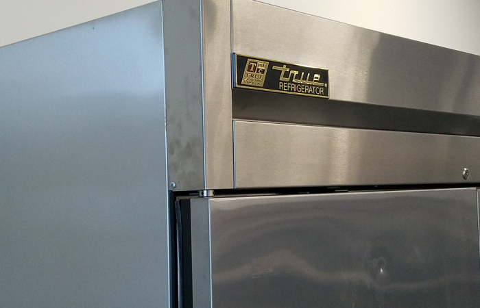 True Refrigeration Cleaning and Maintenance
