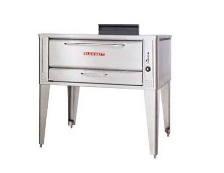 Blodgett 1048 Pizza Deck Oven