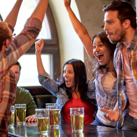 Football Promotions to Try at Your Restaurant or Bar