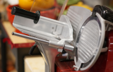 How to Sharpen a Hobart Meat Slicer Blade