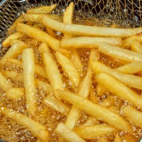 Pitco Fryer Error Codes