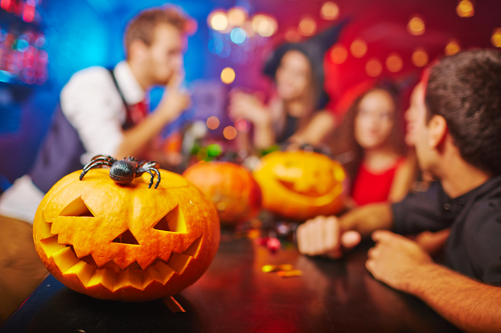 5 Spooktacular Halloween Restaurant Promotions for 2019