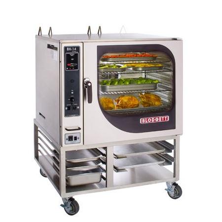Blodgett BX-14 Boilerless Combi Oven