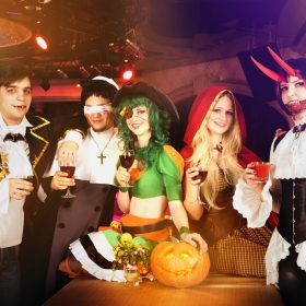 Halloween Restaurant Promotions to Try in 2018