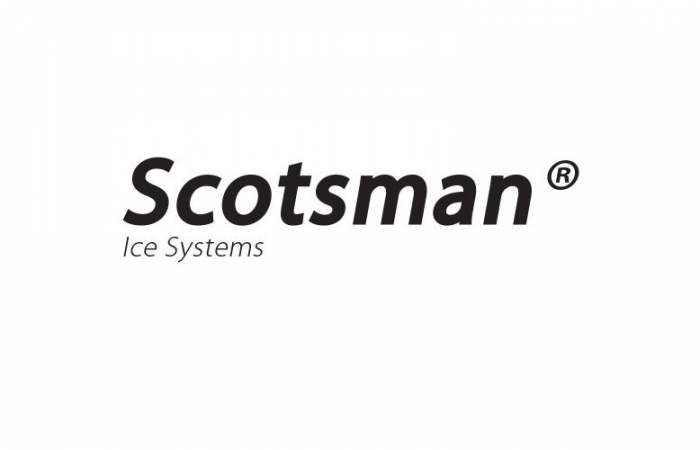 Reading a Scotsman Ice Machine Serial Number