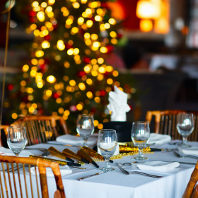 Holiday Restaurant Promotions and Ideas