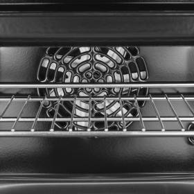 Southbend Convection Oven Troubleshooting