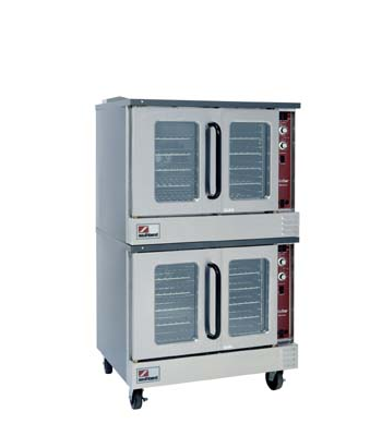 Southbend SLES-20CCH Electric Convection Oven