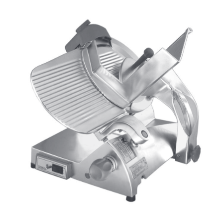 Hobart EDGE Series Meat Slicer-How to Clean a Hobart Meat Slicer
