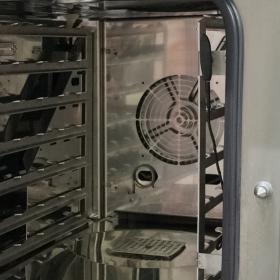 Hobart Oven Error Codes