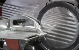 How to Clean a Hobart Meat Slicer