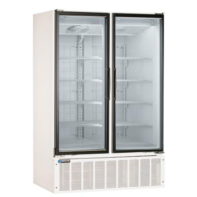 Master-Bilt BMG-48 Merchandiser-Master-Bilt Freezer and Refrigerator Troubleshooting