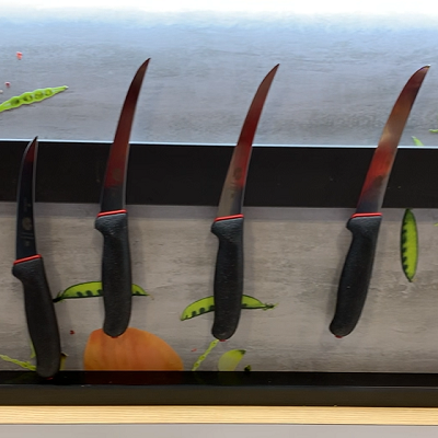 Fibrox® Pro Dual Grip Knives