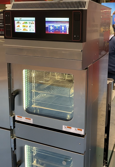 Henny Penny SpaceSaver Team Combi Oven