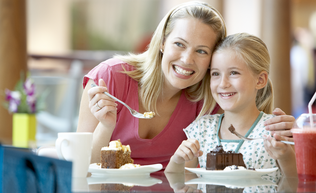 Mothers Day Restaurant Ideas & Promotions