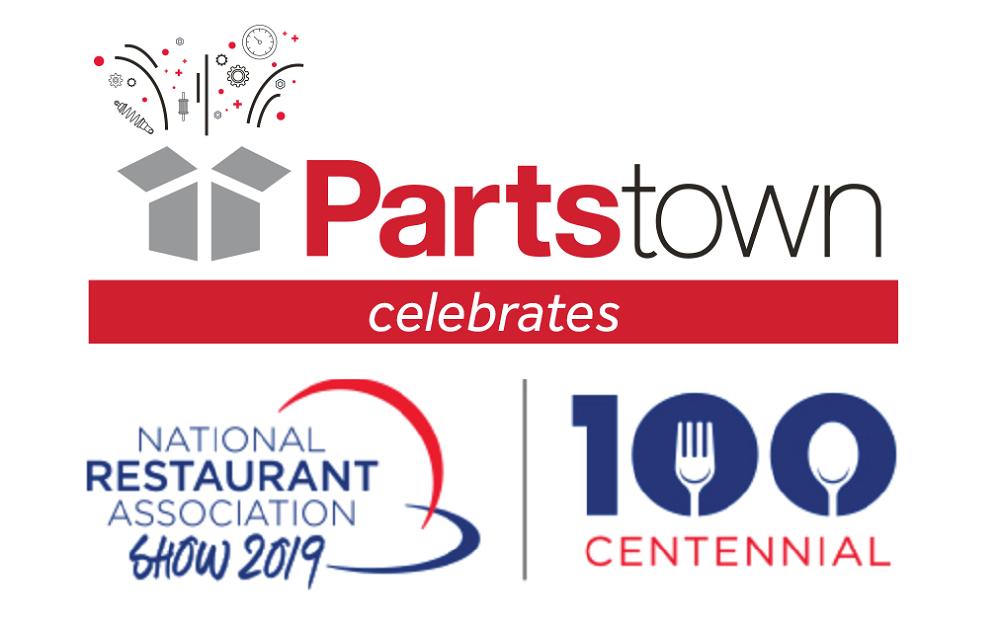 2019 National Restaurant Association Show Preview-NRA Show PT Logo
