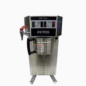 Fetco CBS-31A Coffee Brewer-Fetco Brewer Troubleshooting