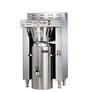 Fetco CBS-61H Coffee Brewer-Fetco Brewer Troubleshooting