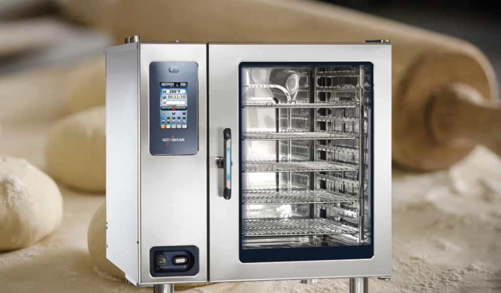 Alto Shaam Combitherm Troubleshooting and Error Codes