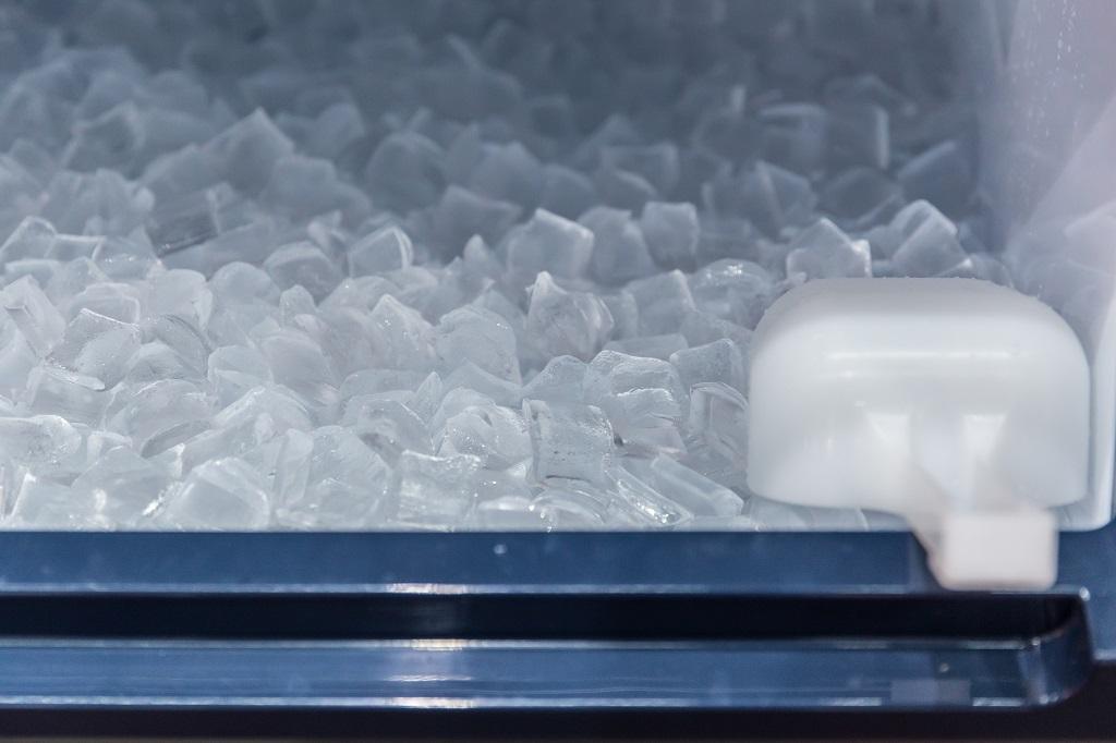Maxx Ice Machine Troubleshooting