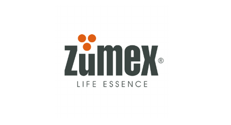 Cleaning a Zumex Multifruit Centrifugal Juicer-Zumex Logo