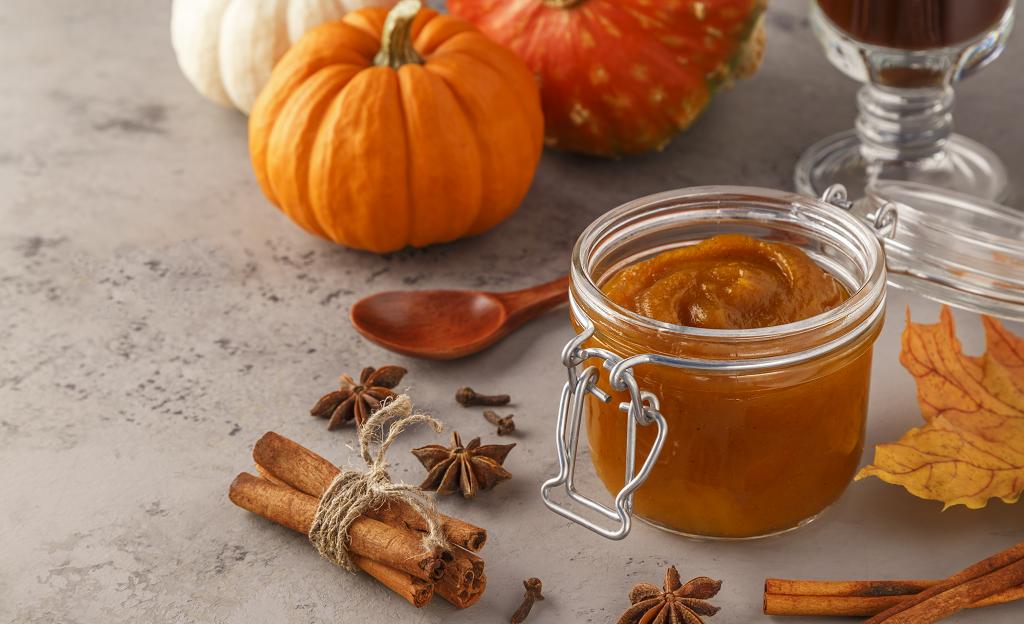 Fall Restaurant Menu Ideas - Fall Flavors Restaurants - Pumpkin Spice