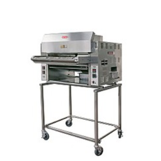 Nieco JF64-3G Automatic Broiler-Nieco Broiler Troubleshooting
