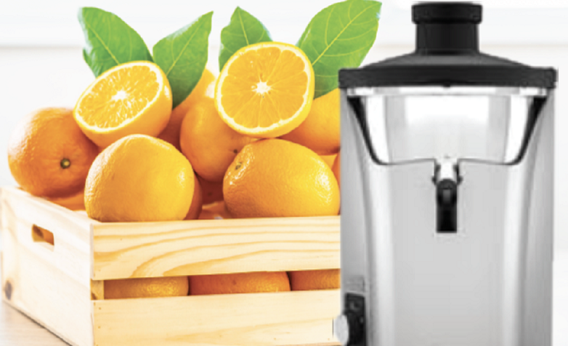 How to Clean a Zumex Multifruit Centrifugal Juicer