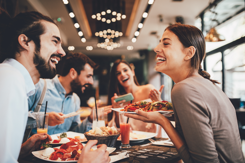 6 Ways to Enhance Customer Experience in Your Restaurant