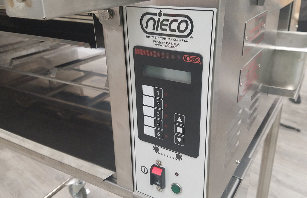 How to Calibrate a Nieco Broiler