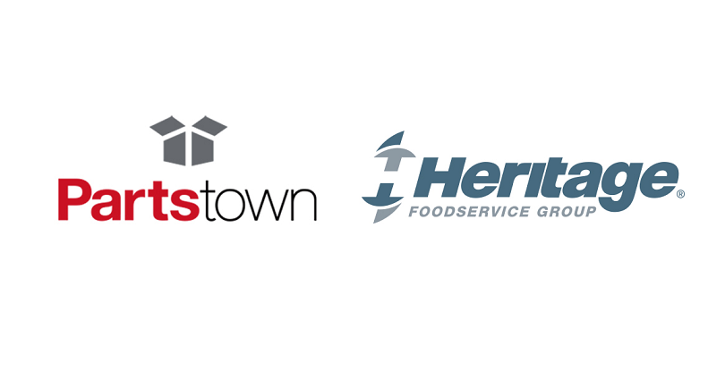 Parts Town-Heritage Press Release