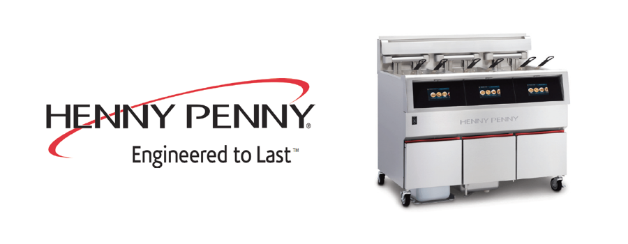 Henny Penny - Choosing OEM Filters