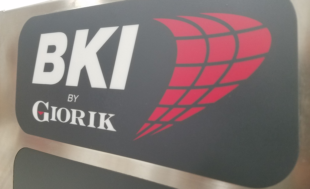 BKI Combi King Troubleshooting and Error Codes